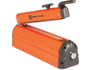 Impulse Heat Sealers