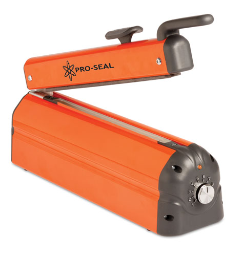 Proseal Impulse Heat Sealer 220mm-0