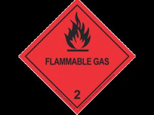 Hazard Warning Labels