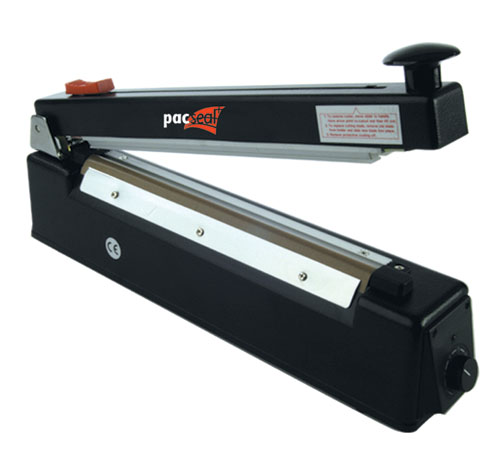 Pacseal Heat Sealer 400mm (With Cutter)-0