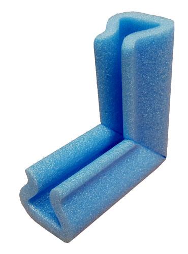 Foam Corner Protectors 25mm x 100mm-0