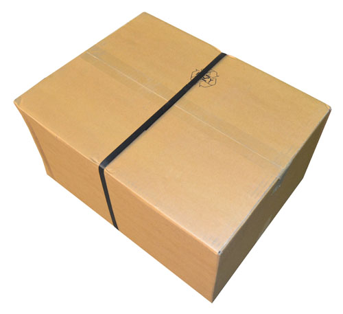 Pallet Strapping Black 12mm x 1000mm x 0.9mm-2713