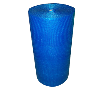 Blue Bubble Wrap