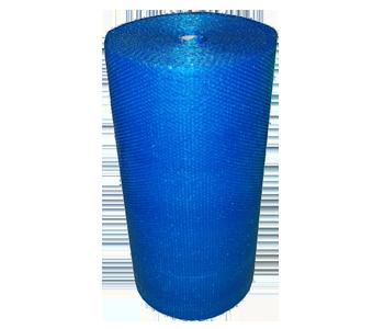 Blue Bubble Wrap