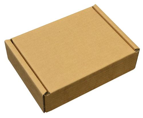Brown Fragile Shipping Kits-2833