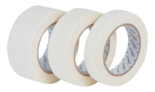 Masking Tape General Purpose 50mm x 50m-0