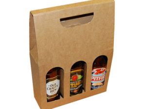Bottle Carrier Boxes