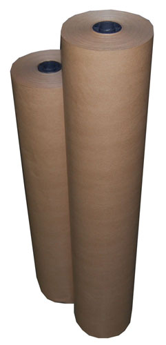 MF Imitation Kraft Paper Roll 750mm x 90gsm-0