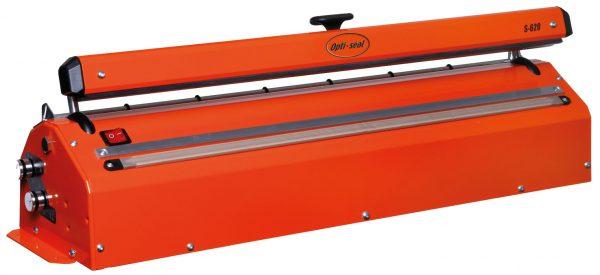 Impulse Heat Sealer 620mm Heavy Duty-0