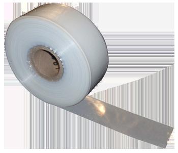 250 Gauge Lay Flat Tubing