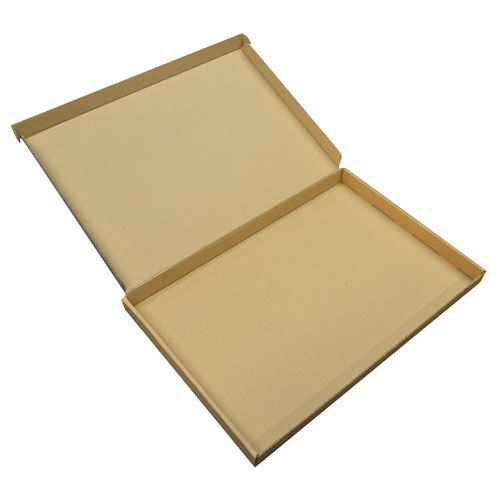 A4 C4 Boxes Brown 340mm x 230mm x 23mm-0