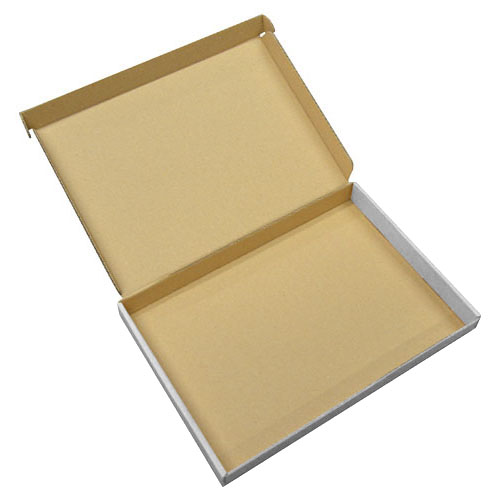 A5 C5 Boxes White 240mm x 165mm x 23mm-0