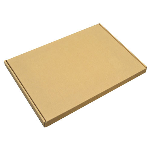 A4 C4 Boxes Brown 340mm x 230mm x 23mm-3121