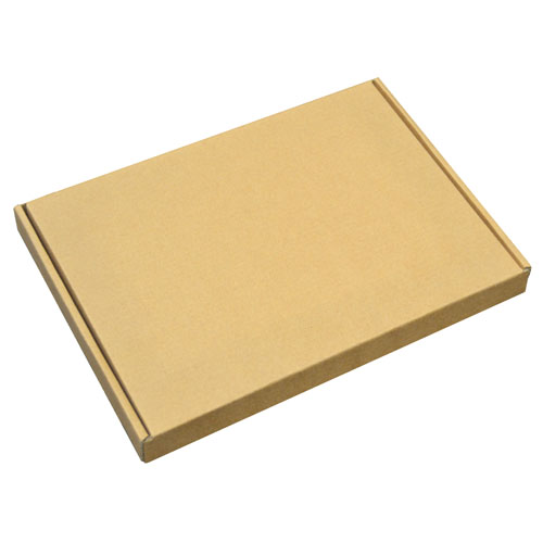 A5 C5 Boxes Brown 240mm x 165mm x 23mm-3128
