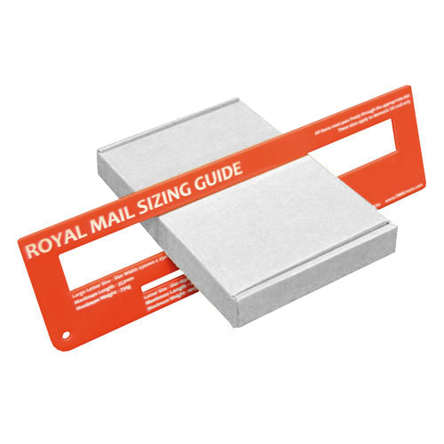A6 C6 Boxes White 178mm x 115mm x 23mm-3153