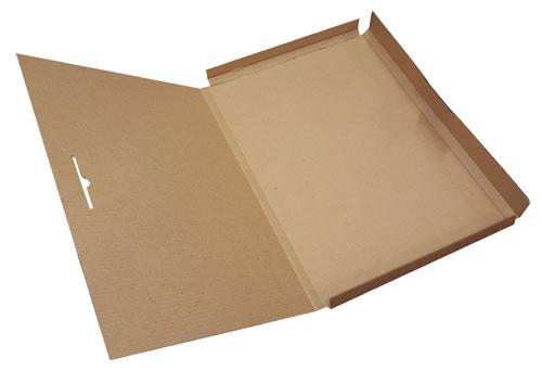 Die Cut Folders A1-0