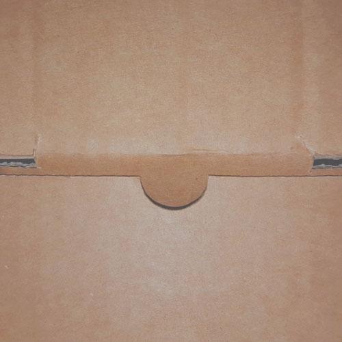 Die Cut Folders A1-3807