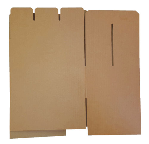 Six Compartment Boxes 275 x 210 x 125mm-3812