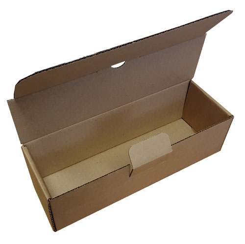Box for 1000ml Bottles 281mm x 90mm x 87mm-0