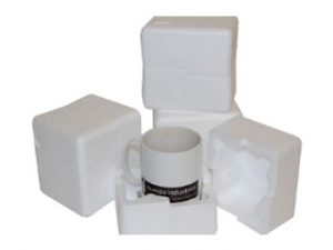 Polystyrene Mug Boxes