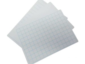 Plastic Whiteboards