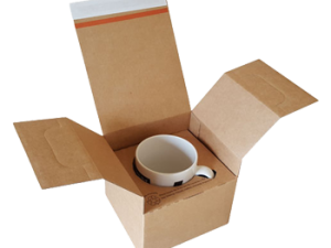 Cardboard Mug Boxes