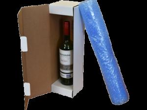 Wine Bottle Gift Boxes