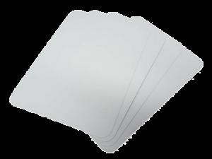 Garment Cards